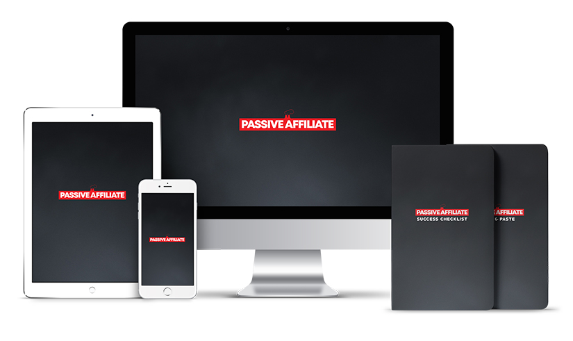 Andy Haffel Passive Affiliate System 2019