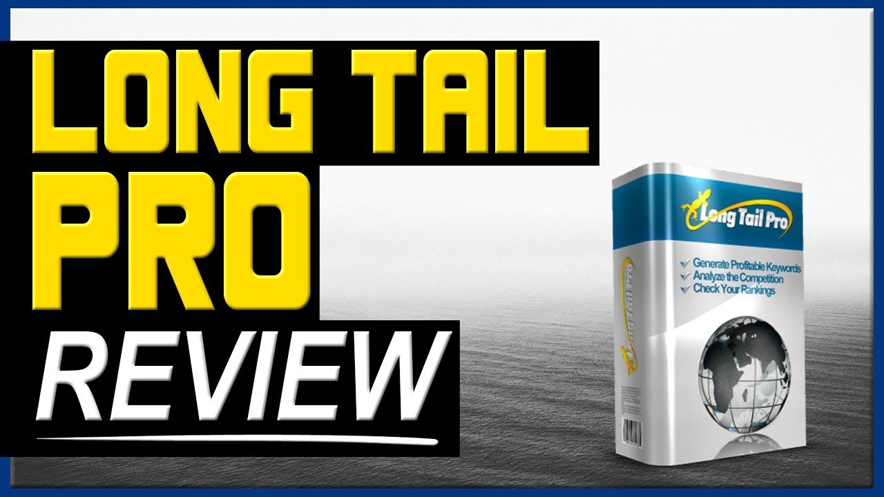 Longtail pro Review 1
