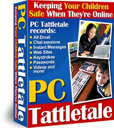PC Tattletale Parental Control Software review