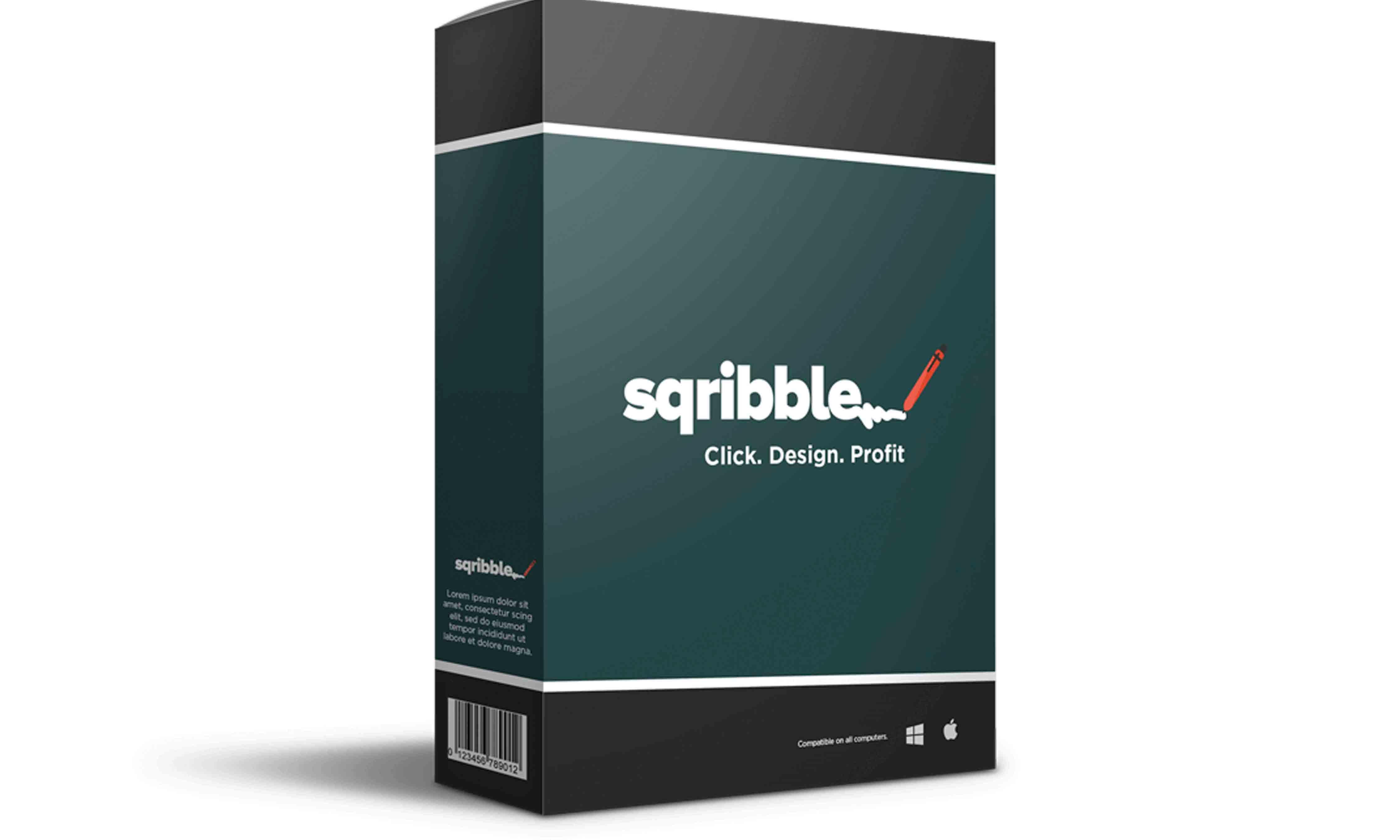 Sqribble