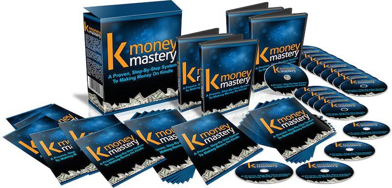 k money mastery bundle